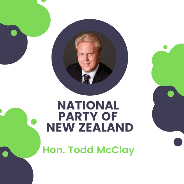 NATIONAL PARTY OF NEW ZEALAND (9)