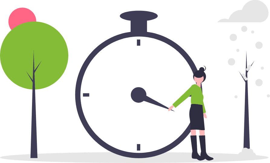 How to save time with a Property Management System
